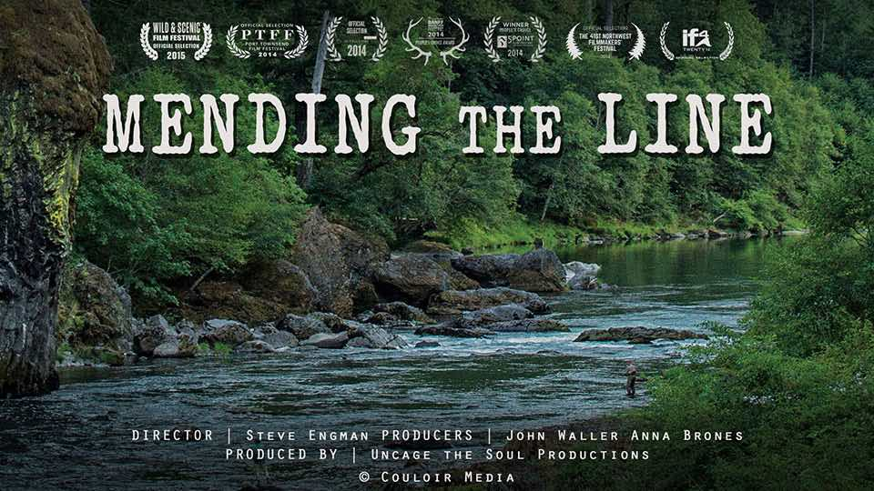 Review – Mending the Line